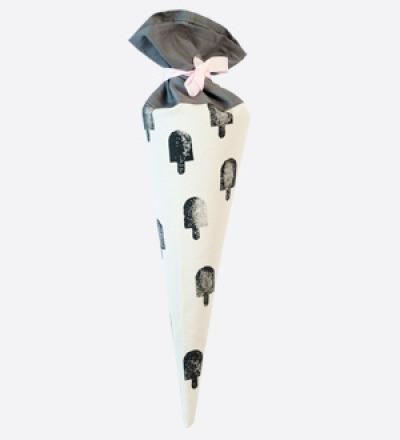 Geschwister-Schultüte Eis am Stiel Geschwister-Schultüte aus