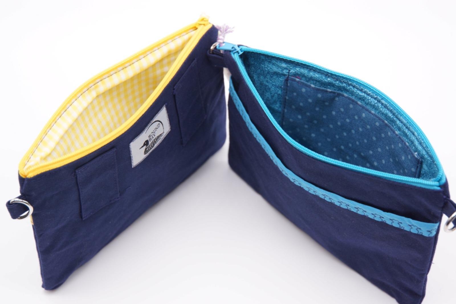 Sidebag SWALLOW 3