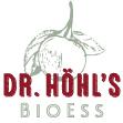 DR. HOeHL S BioEss Biologischer Apfelessig