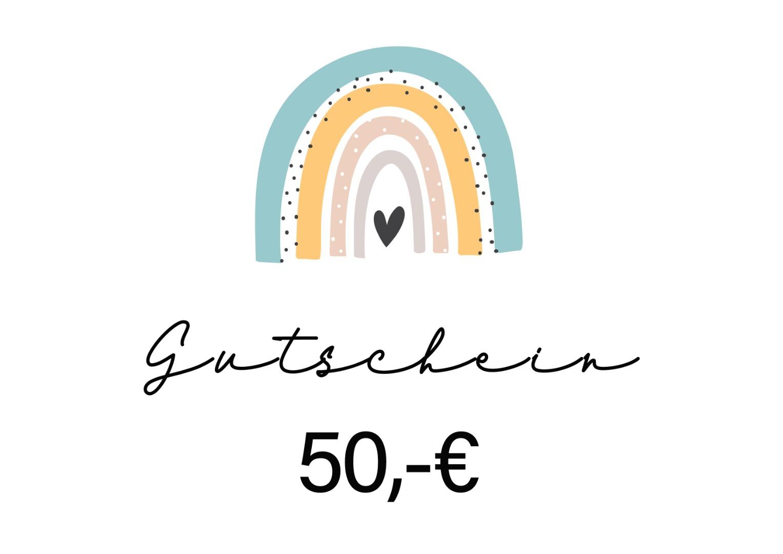 Gutschein 50-