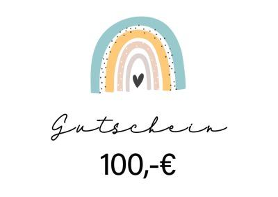 Gutschein 100-