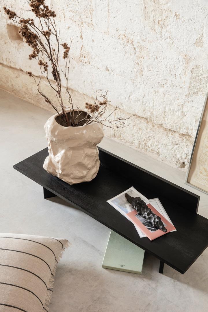 Tuck Vase Cashmere von ferm LIVING