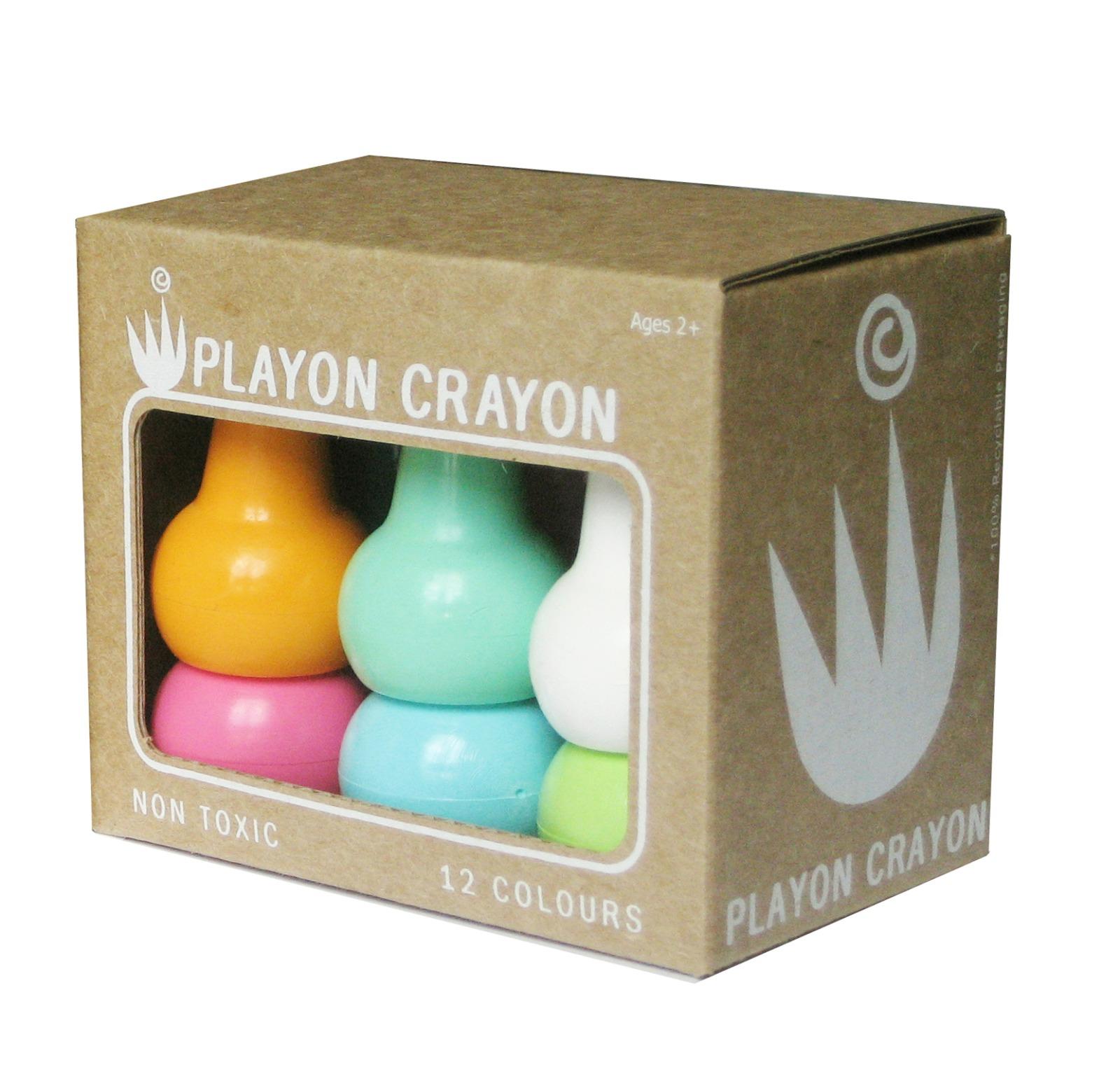 PLAYON CRAYON - PASTEL von STUDIO SKINKY - 2
