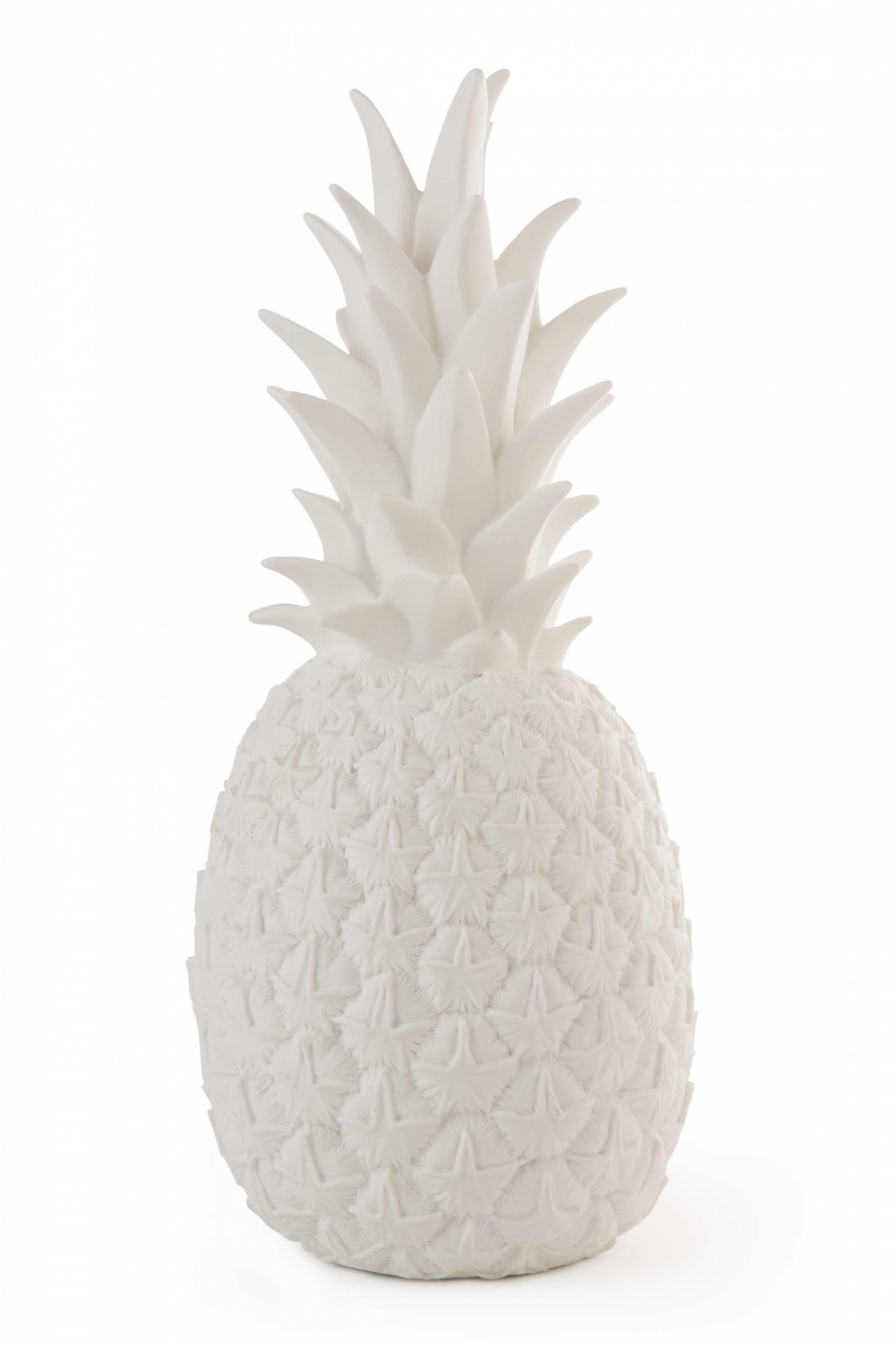 LIGHT PINA COLADA WHITE