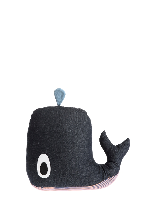 WHALE MUSIC MOBILE von ferm LIVING - 1