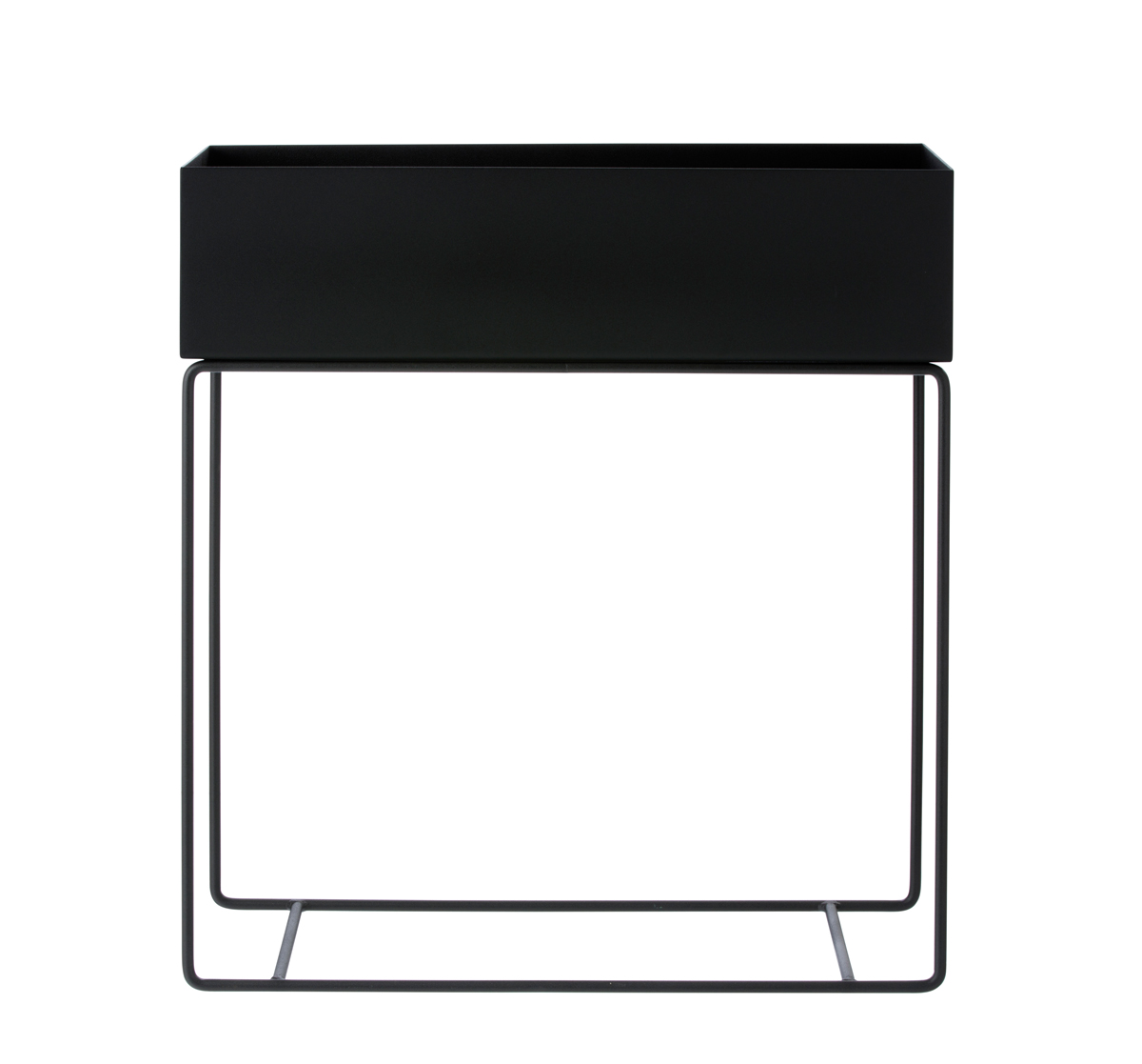 PLANTBOX BLACK ferm LIVING 2