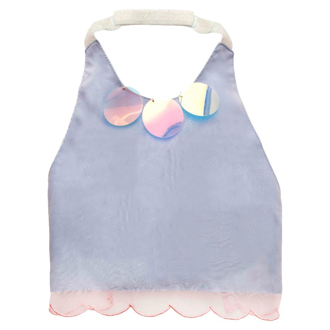VERKLEIDUNGSSET MEERJUNGFRAU / MERMAID DRESS UP KIT von Meri Meri