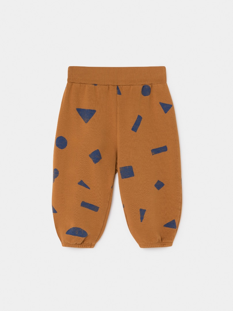 ALL OVER STUFF JOGGING PANTS Baby von Bobo Choses - 1