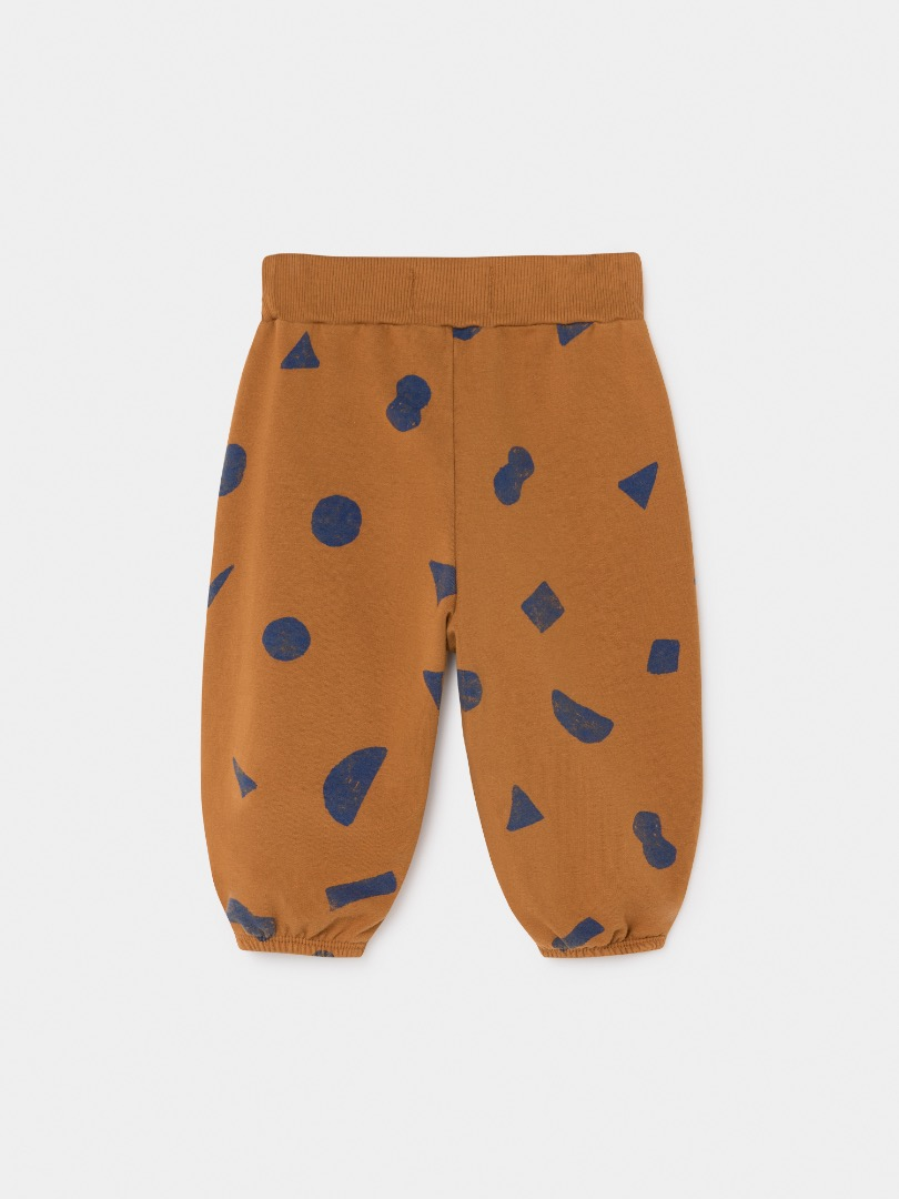 ALL OVER STUFF JOGGING PANTS Baby von Bobo Choses - 2