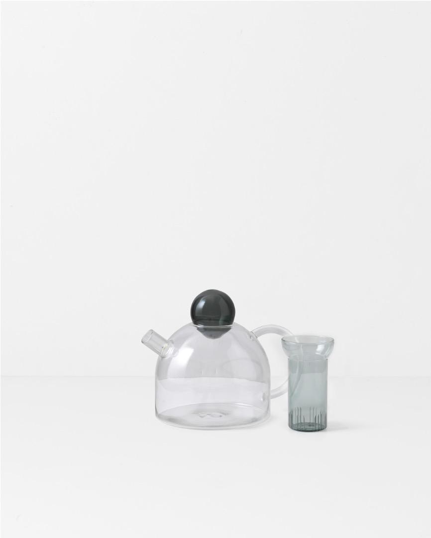 Still Teapot von ferm LIVING 3
