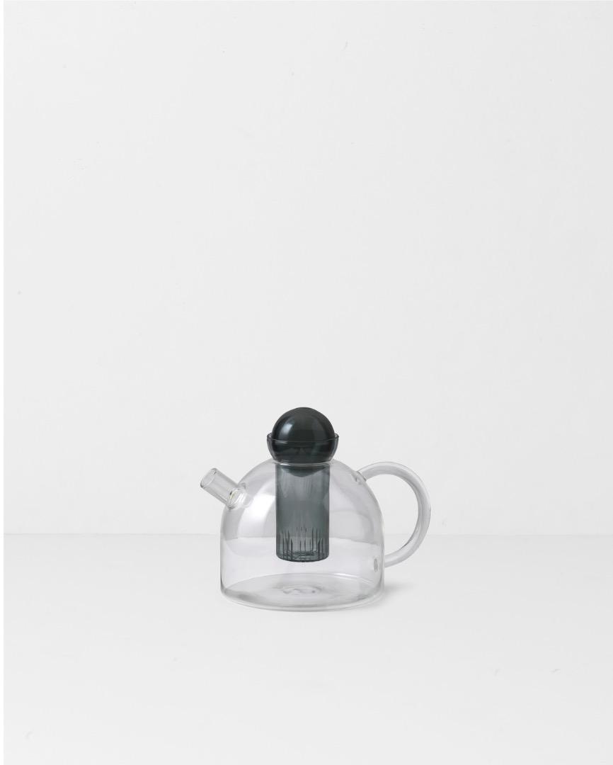 Still Teapot von ferm LIVING