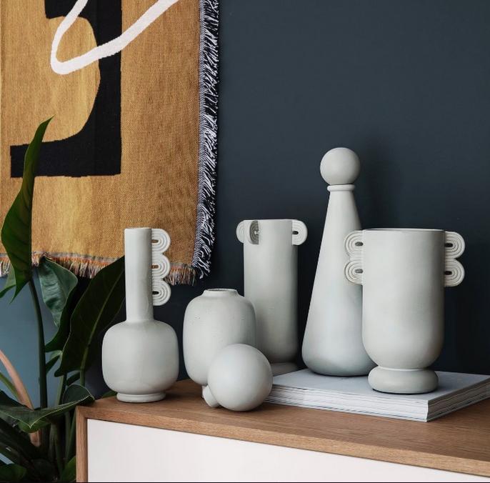 Muse Vase TALIA von ferm LIVING