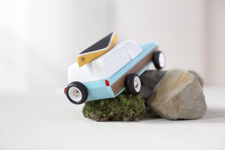 Candylab PIONEER CAR von Candylab Toys - 4