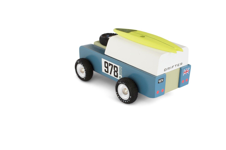 Candylab DRIFTER CAR von Candylab Toys - 1