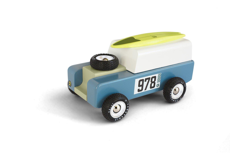 Candylab DRIFTER CAR von Candylab Toys - 2