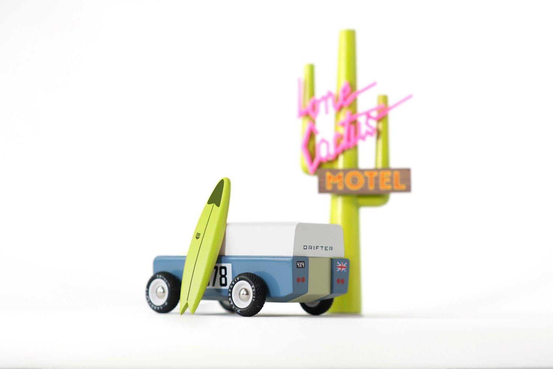 Candylab DRIFTER CAR von Candylab Toys - 3