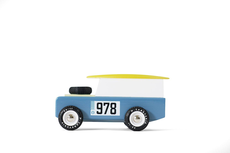 Candylab DRIFTER CAR von Candylab Toys - 4