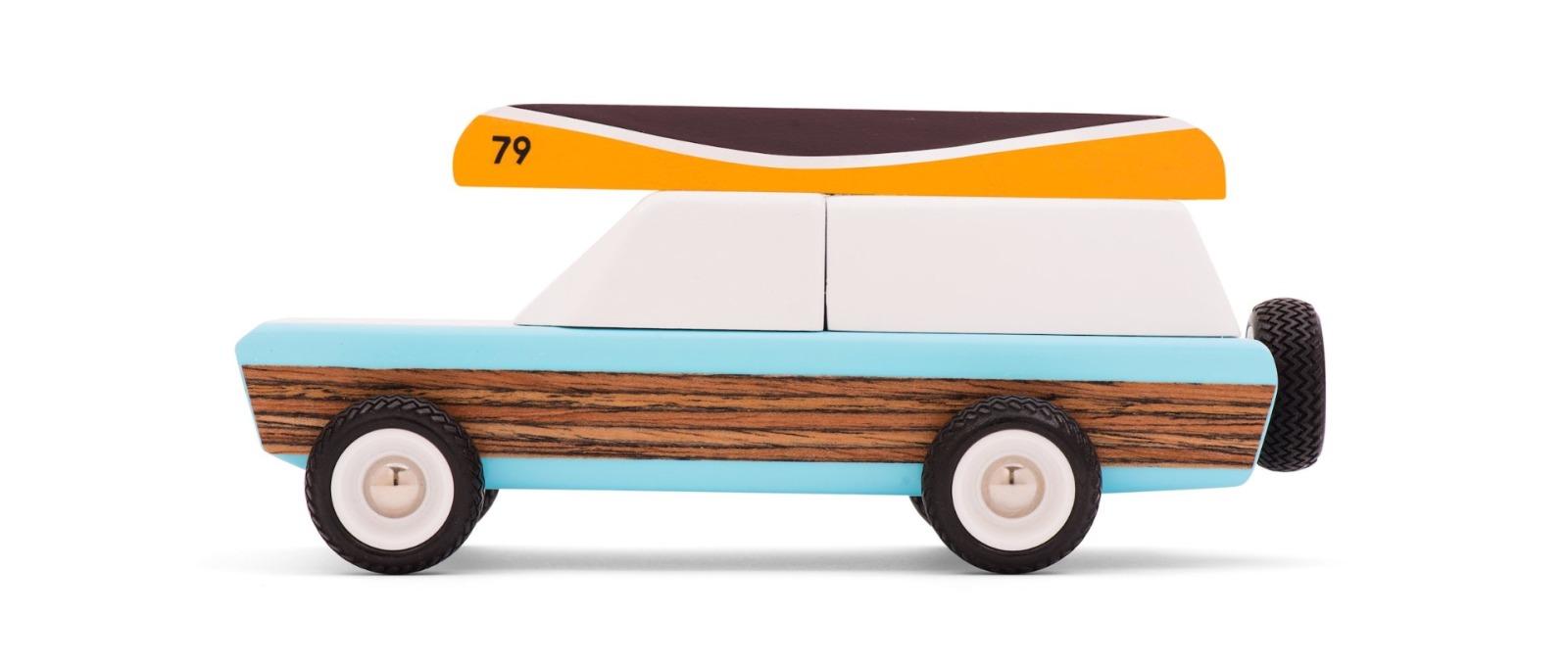 Candylab PIONEER CAR von Candylab Toys - 3