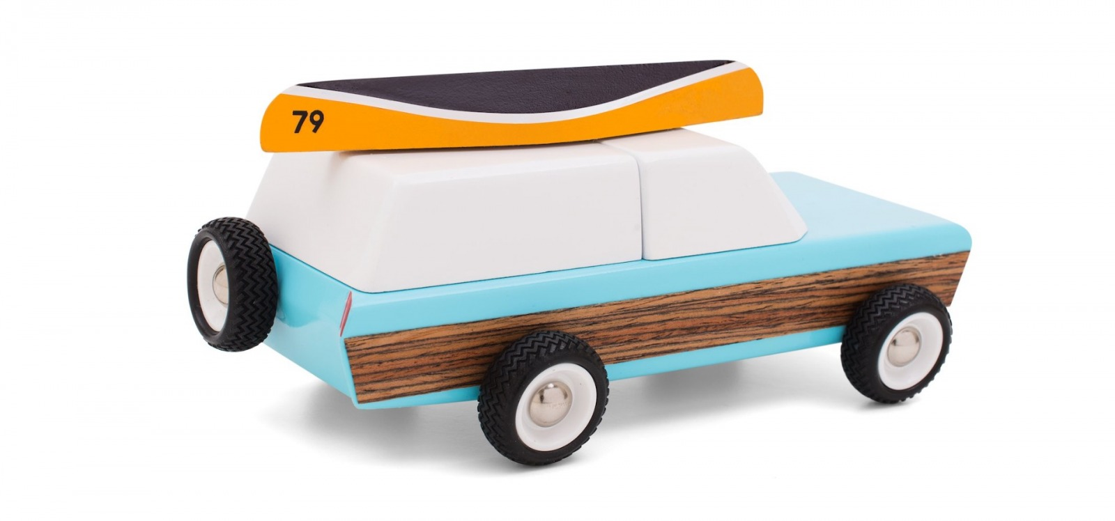 Candylab PIONEER CAR von Candylab Toys - 2