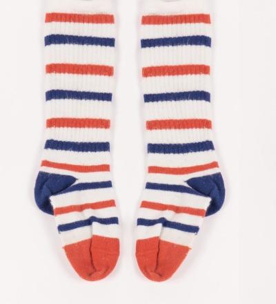 BC Tennis Socks Stripes - bobo choses