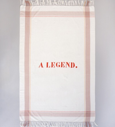 BC Yarn dye Pareo A Legend - bobo choses