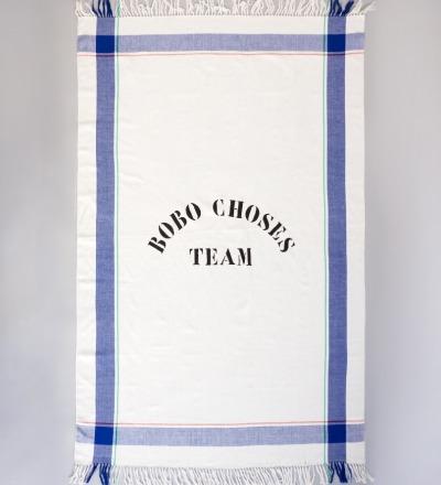 BC Yarn dye Pareo B.C. TEAM - bobochoses