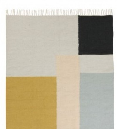 ferm LIVING Kelim Rug Medium