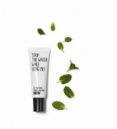 LIPBALM MAROCCAN MINT von STOP THE WATER WHILE USING ME - STOP THE WATER WHILE USING ME