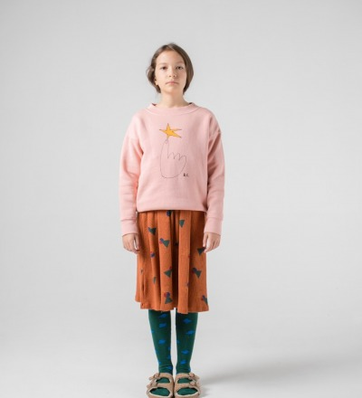 THE NORTHSTAR SWEATSHIRT Kids von Bobo