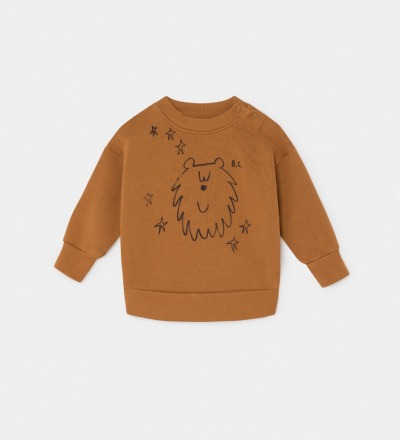 URSA MAJOR SWEATSHIRT Baby von Bobo Choses - Bobo Choses