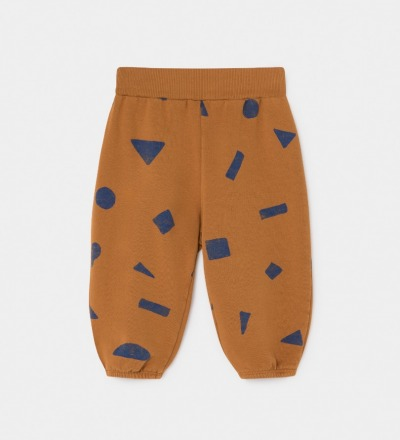 ALL OVER STUFF JOGGING PANTS Baby von Bobo Choses - Bobo Choses