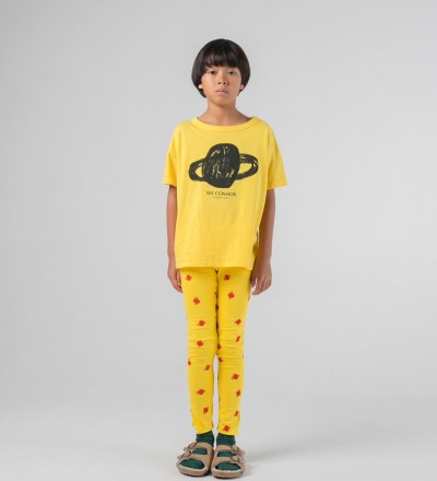 SATURN T-SHIRT Kids von Bobo Choses