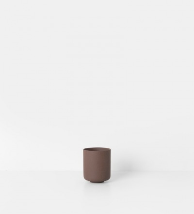 Sekki Cup Large Rust von ferm
