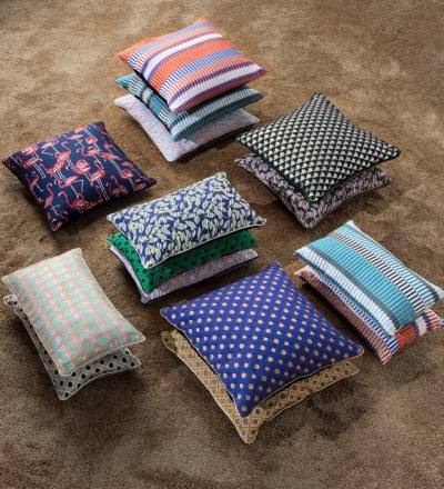 SALON CUSHION - FERM LIVING