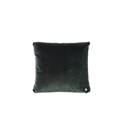 Kissen Corduroy Cushion Green von ferm