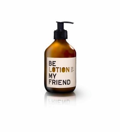 BODYLOTION WILDE HOLUNDERBLUeTE 300ml - be soap my friend
