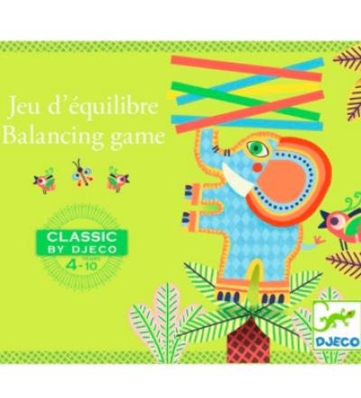 Balancier Spiel aus Holz von Djeco