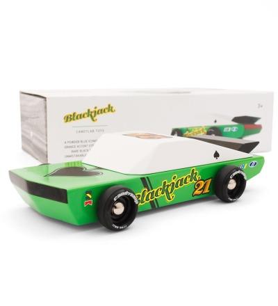 Candylab BLACKJACK CAR von Candylab Toys - Candylab Toys