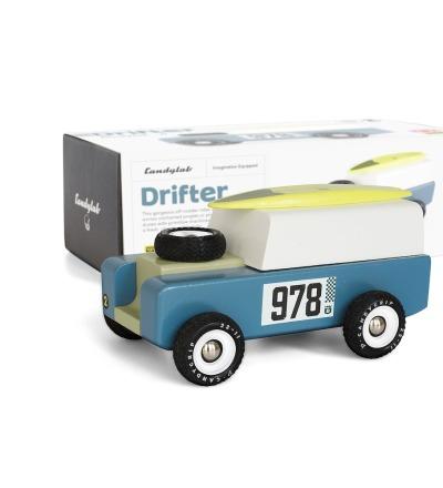 Candylab DRIFTER CAR von Candylab Toys