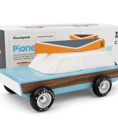 Candylab PIONEER CAR von Candylab Toys - Candylab Toys