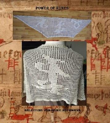 Power of Runes - Tuch