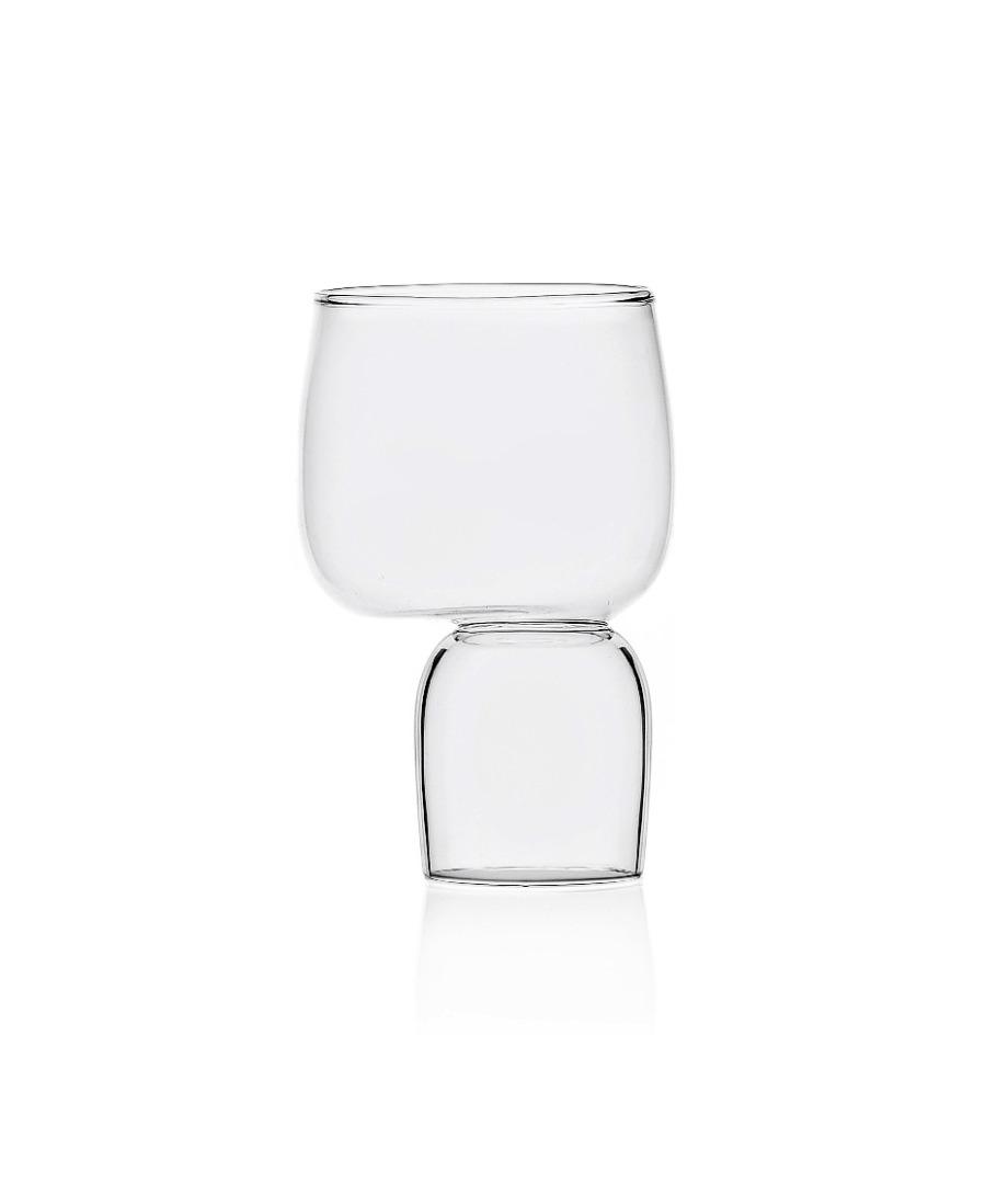 Kokeshi - Wasserglas