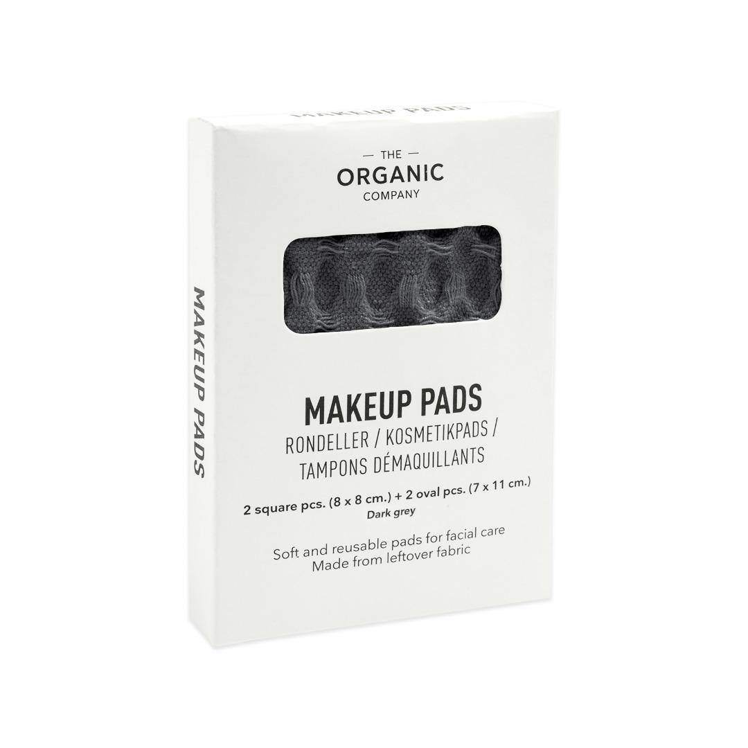 Wiederverwendbare Make-up Pads 2