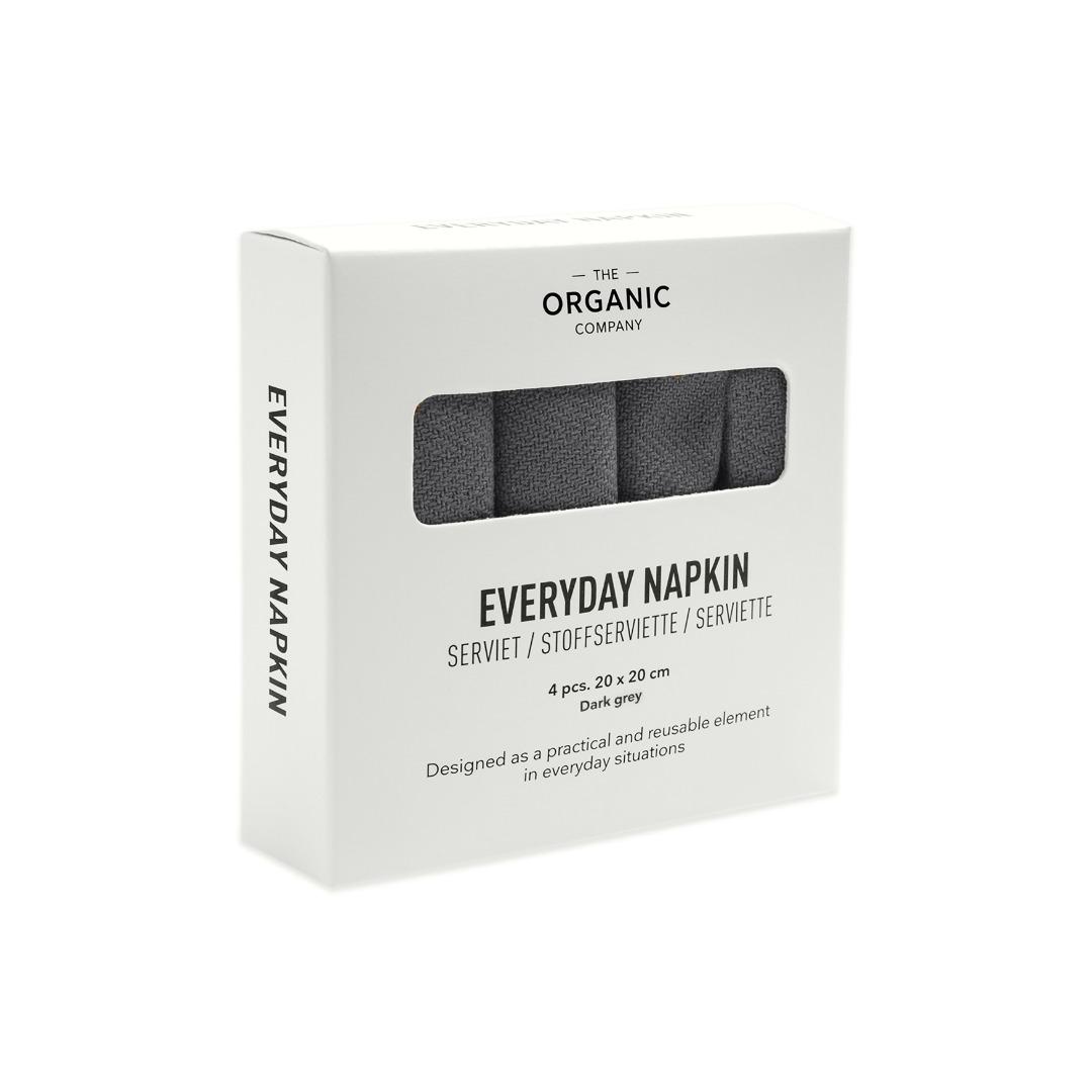 Everyday Napkin 4er-Set 2
