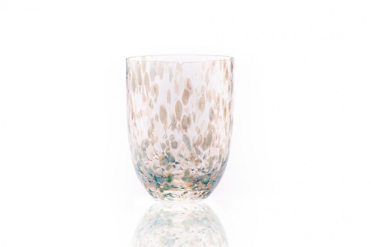 Trinkglas Confetti Ocean 2