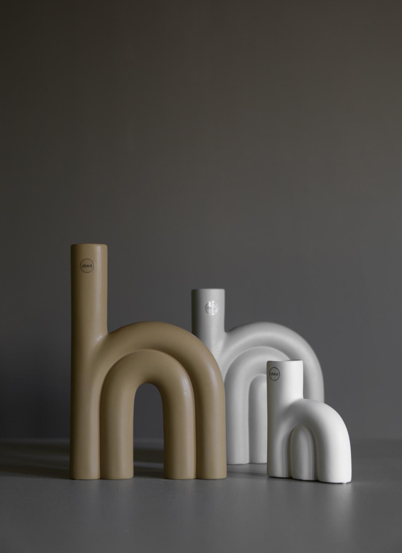 Rope Vase - Medium 3