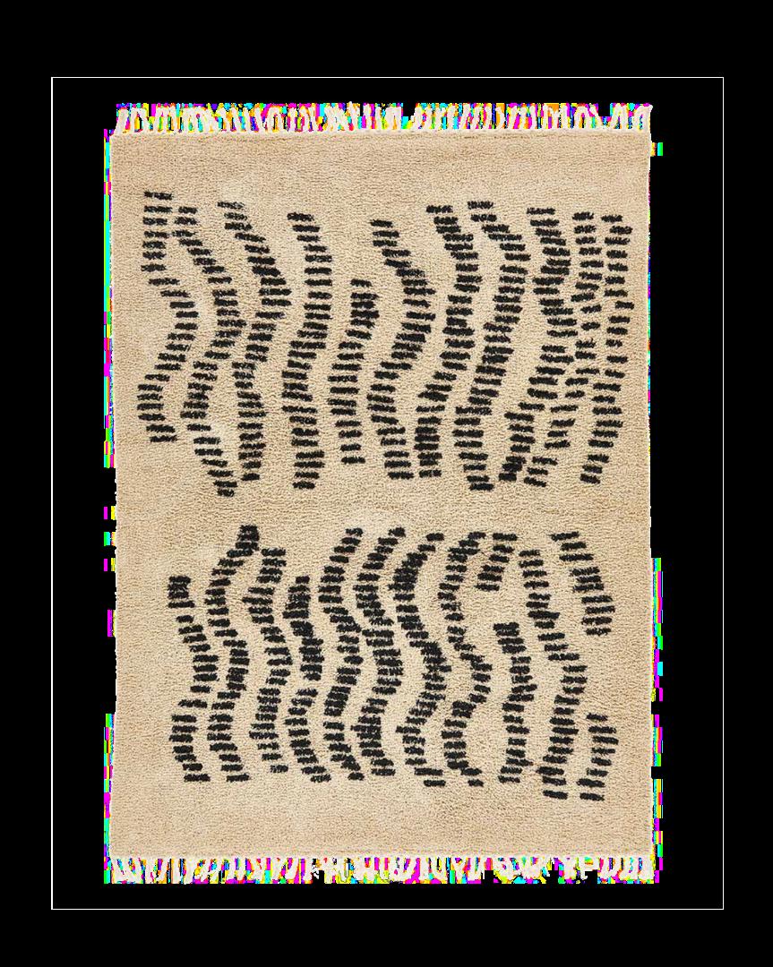 Teppich Dyyni