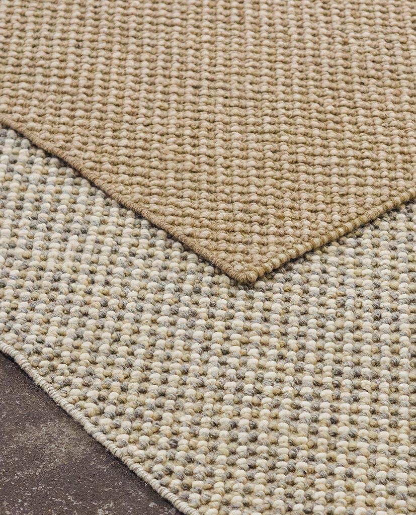 Teppich Keto beige 2