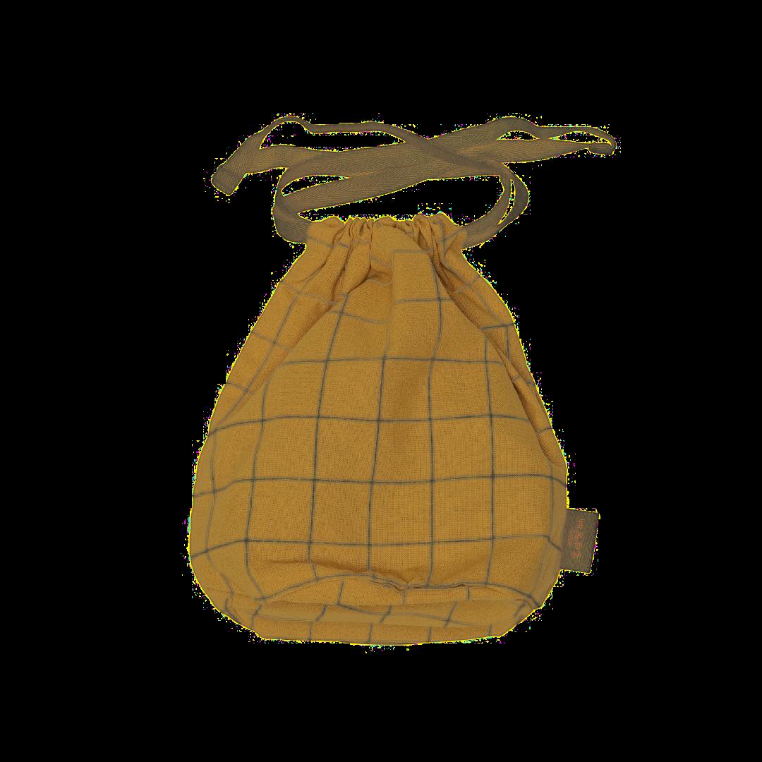 Multibag klein Karomuster 4