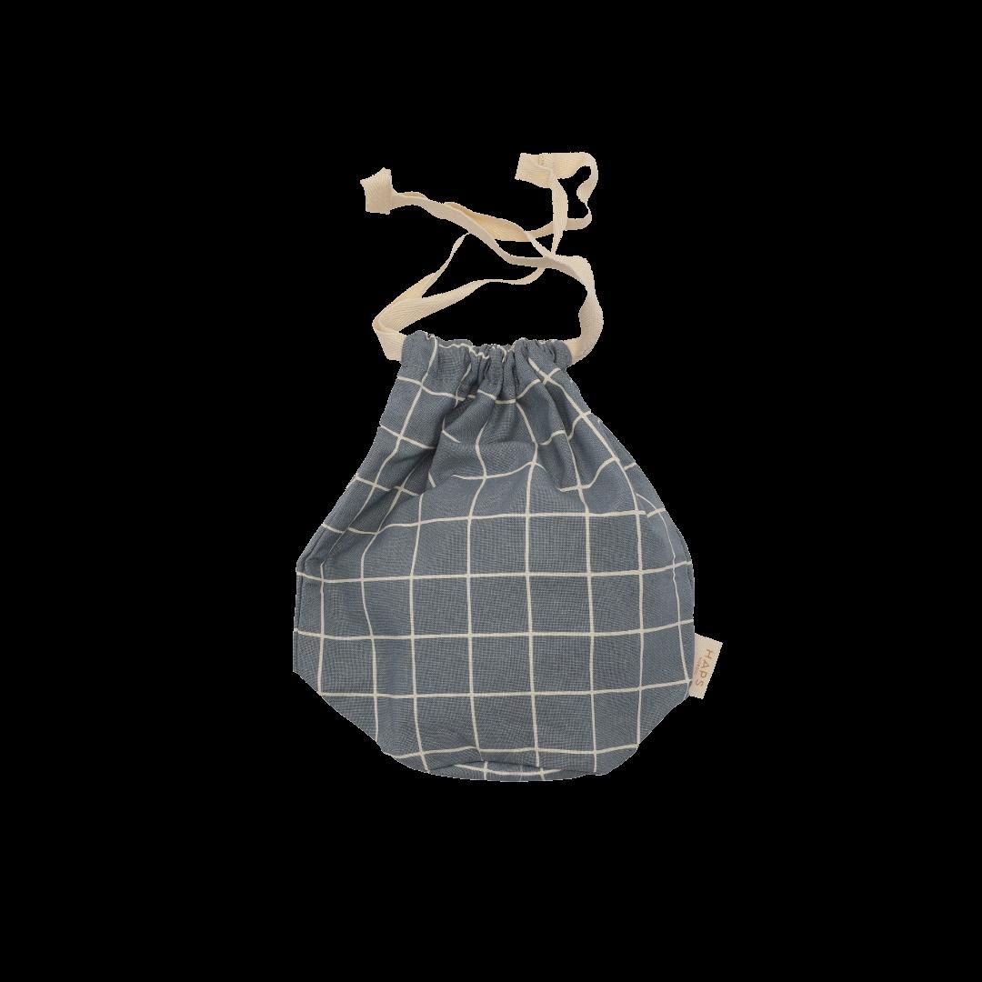 Multibag klein Karomuster